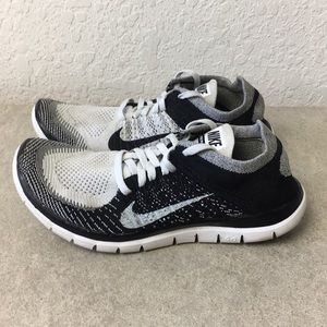 ✅Women Nike FLYKNIT 4.0 Running shoes size 8